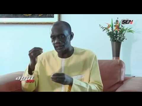 Mame Mathar Gueye invité de App 221 revient sur la polémiq