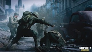 CALL OF DUTY WWII ONLNE