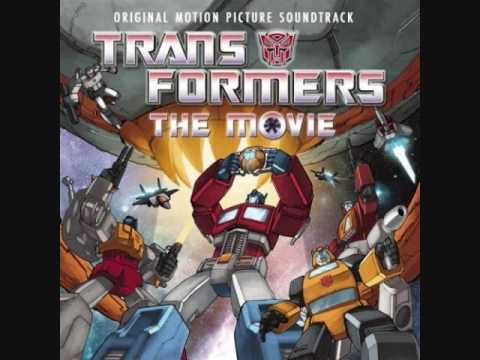 Till All Are One, The New Transformers Theme, By: Stan Bush