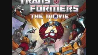 Repeat youtube video Till All Are One, The New Transformers Theme, By: Stan Bush