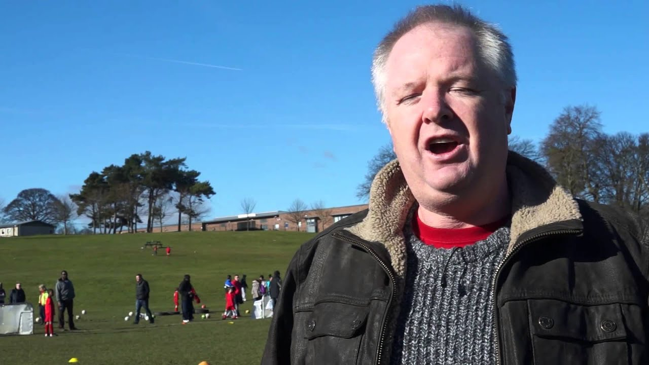 YFS TV: Edinburgh South FC Soccer School