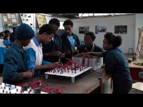 Supporting skills development and youth employment in Ethiopia