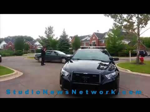 A reminder of how to stand your ground when facing racist cops Canton MIchigan PD
