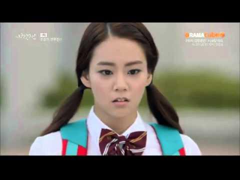 Фантастическая любовь 1 серия русская озвучка Korean Craze