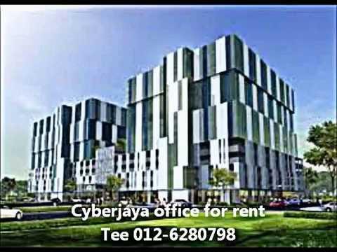 Cyberjaya Office For Rent | Sale | MSC Office - Tee 012-6280798