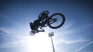 Miguel Herrán - Bike Backflip Challenge