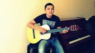 ковыляй потихонечку классная песня под гитару красиво спето