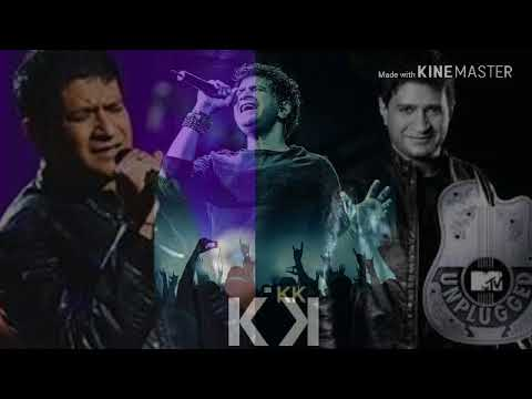 Best Of KK - O Meri Jaan - MTV Unplugged