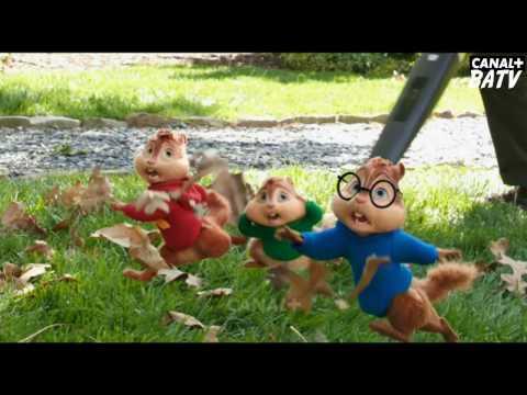 Alvin et les Chipmunks : À fond la caisse - Canal + streaming vf
