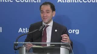 Destination Mexico: A Conversation with H.E. Arturo Herrera, Mexico's Secretary of Finance