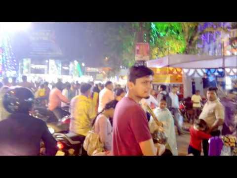 Dhanteras market rush live in jamshedpur