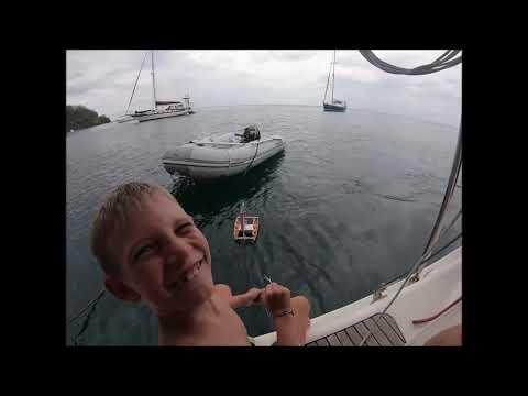 Épisode 16 Martinique partie 3