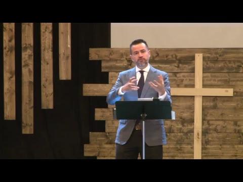 """""""Las prioridades de todo hogar"""" Pastor De Anda"""