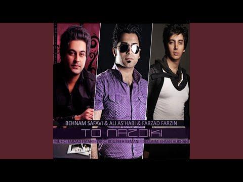 To Nazdiki (feat. Behnam Safavi & Ali Ashabi)