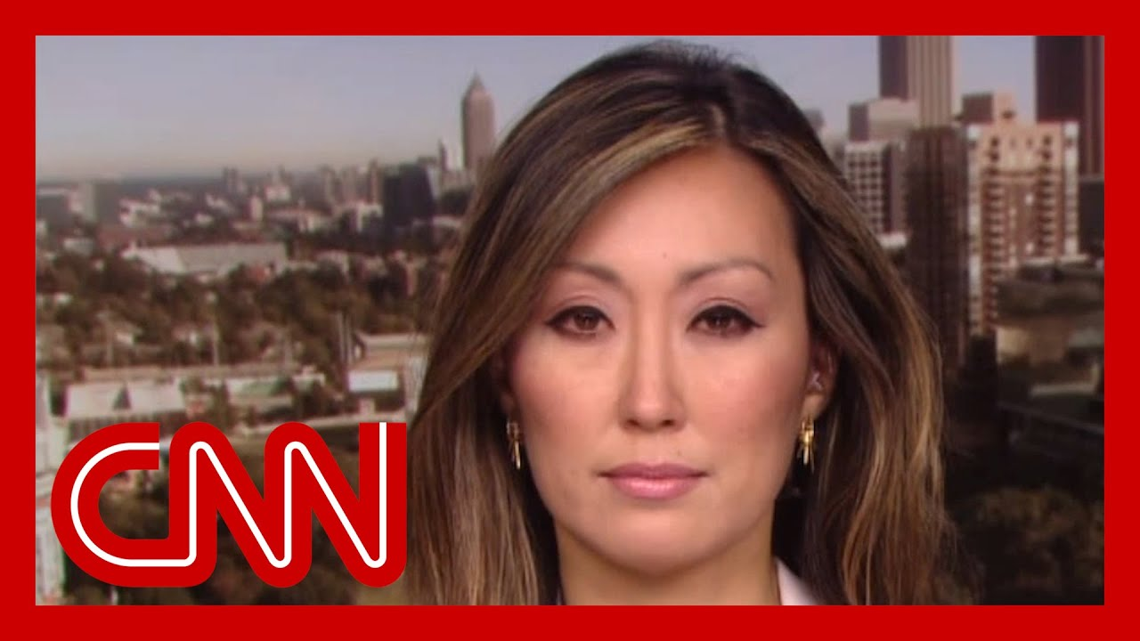 'I'm shaking right now': CNN reporter describes 3 racist attacks within an hour