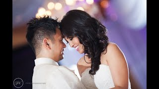 Cathedral of Our Lady of The Angels Wedding Video | Same Day Edit | Jovina & Christian