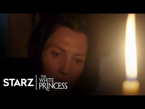 The White Princess   Season 1, Episode 1 Clip: One Lives   STARZ