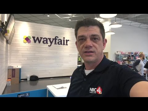 Interesting info about Wayfair