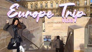 GoPro: EUROPE TRIP 2015 - 2016