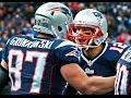 Tom Brady Rob Gronkowski Let s Go Tribute Video