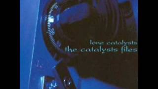 Lone Catalysts - Politix (Remix)