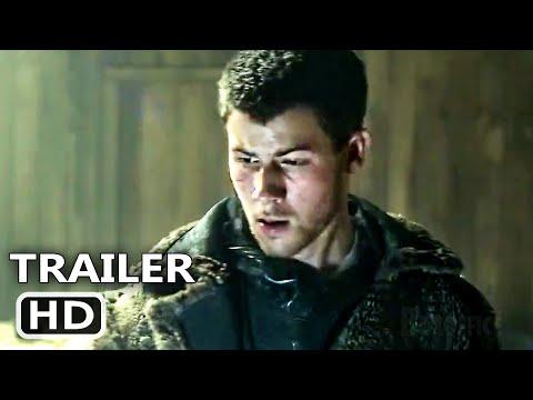CHAOS WALKING (2021) Nick Jonas, Tom Holland, Daisy Ridley | Full Movie Download