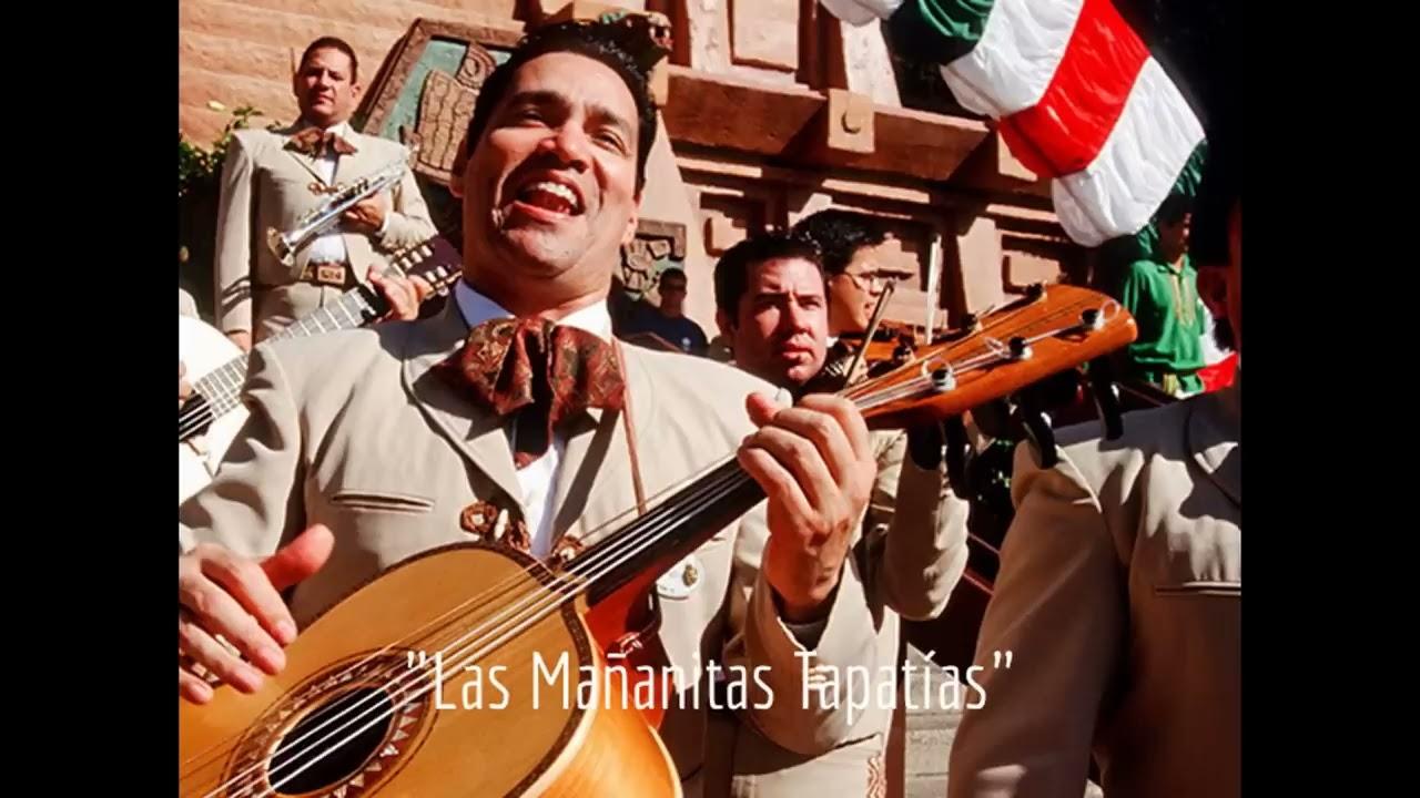 Las Mañanitas Con Mariachi En Tu Día Y Felicidades Youtube