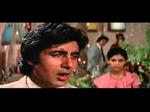 Download Manzilen Apni Jagah Hain Raaste Kishore Kumar   Amitabh Bachchan   Sharaabi 1080p HD