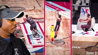 ALL-STAR WEEKEND | SKILLS, 3-POINT & DUNK CONTESTS! NBA Live Mobile 20 Season 4 Gameplay Ep. 38