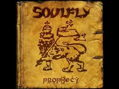 Soulfly - Born Again Anarchist