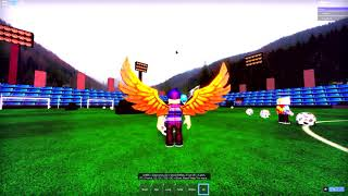 ROBLOX: NEW FOOTBALL GAME IN ROBLOX!!!