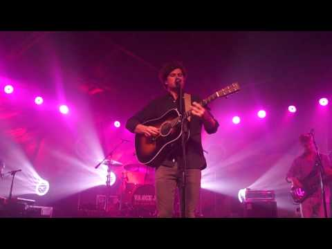 Vance Joy - Georgia (Live)