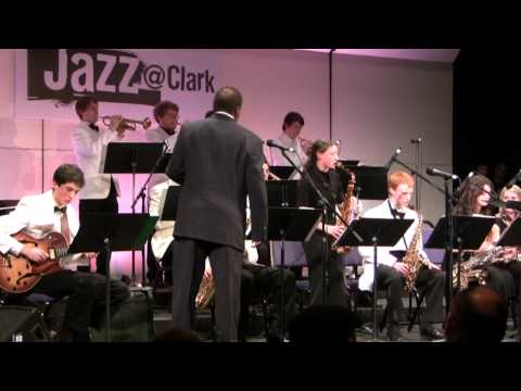 It Don't Mean a Thing - AMP @ Clark College Jazz F...