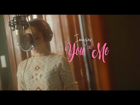 Maine Mendoza - Imagine You And Me (Music Video)