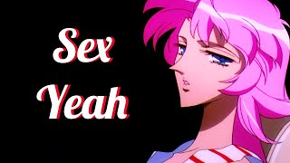 Sex Yeah [Revolutionary Girl Utena Tribute]