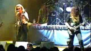 death a moment of clarity live in chile 98