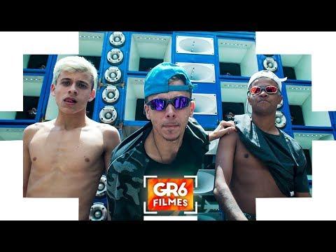 MC Pedrinho e MCS Nando e Luanzinho - Pampamramram (GR6 Filmes)