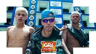 Смотреть клип Mc Pedrinho E Mcs Nando E Luanzinho - Pampamramram
