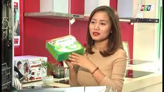 Kiến Thức Tiêu Dùng HTV7 - Kinh Nghiệm Chọn Máy Rửa Chén Cho Gia Đình