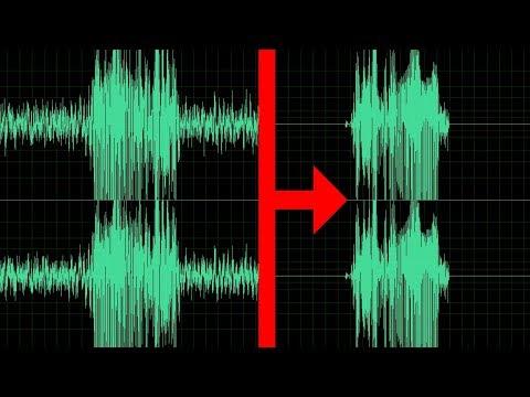 Как убрать шум ветра на видео в adobe premiere