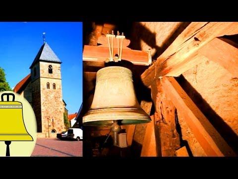 Lengerich Emsland: Glocken der Evangelisch Reformierte Kirche (Plenum)