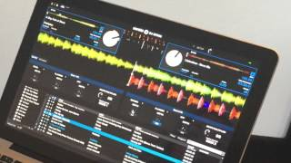 Serato DJ Intro: Where to find Special Effects plus DJ Terms Dry, Wet and Depth.