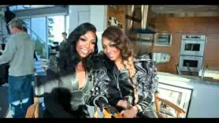 MONICA & BRANDY FINALLY ADMIT THEY GOT INTO A FIGHT BACK IN THE DAY