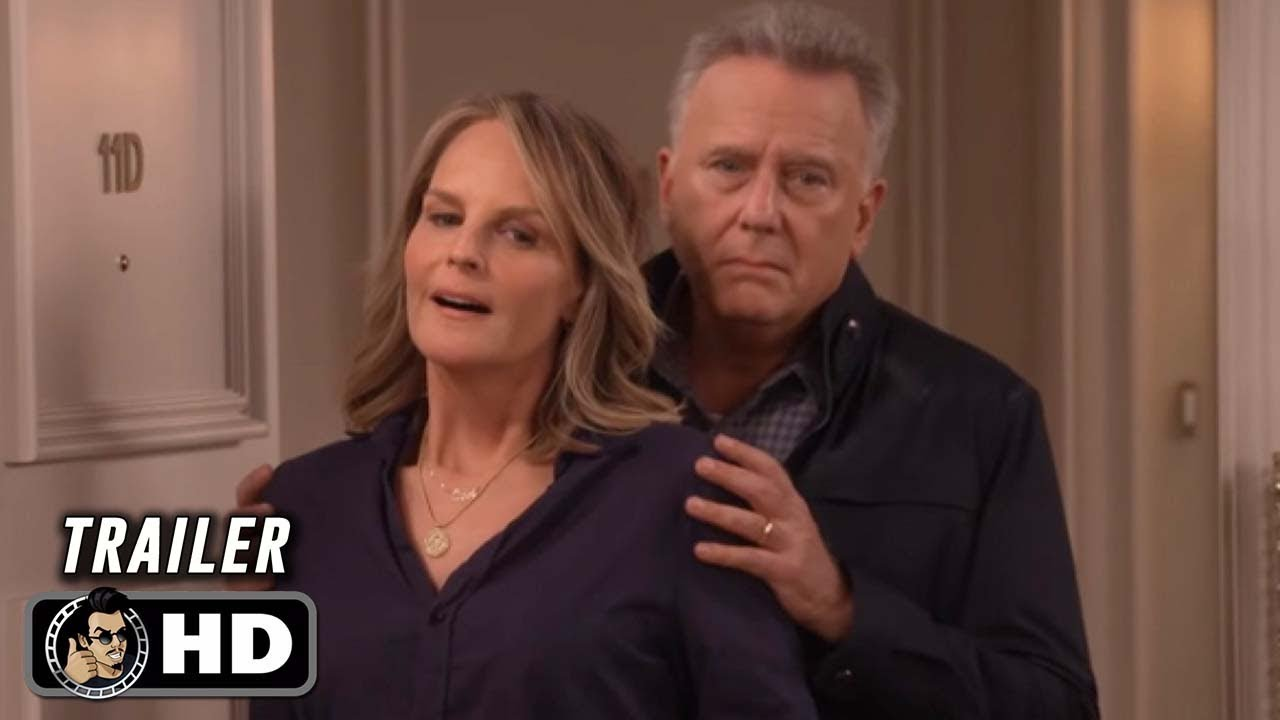 Download MAD ABOUT YOU Official First Look Trailer (HD) Helen Hunt, Paul Reiser