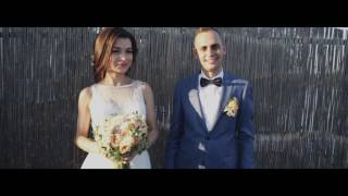 Свадьба в Волжино