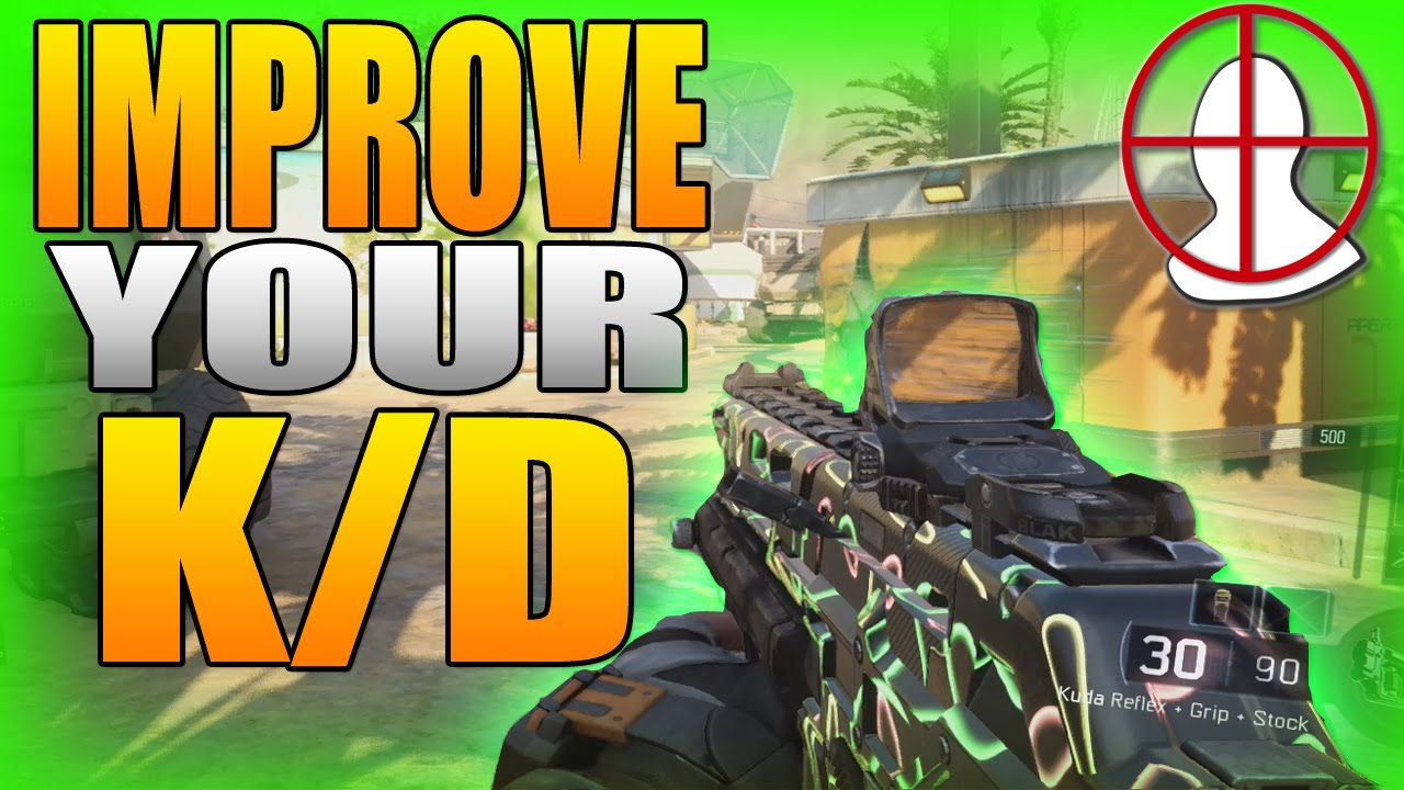 5 ways to improve your kd ratio in black ops 3 bo3 kill. Black Bedroom Furniture Sets. Home Design Ideas
