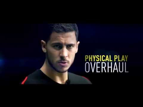 FIFA 17   Official Trailer Poster