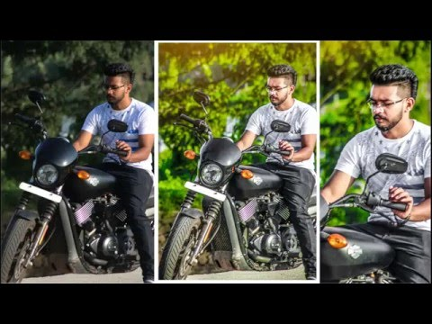 Photoshop Manipulation Tutorial | How To Make Hd Photo | HD