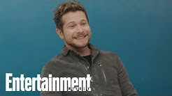 Matt Czunchry Talks The Challenges Of Acting In 'The Resident' | Entertainment Weekly