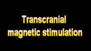 What Is The Definition Of Transcranial magnetic stimulation